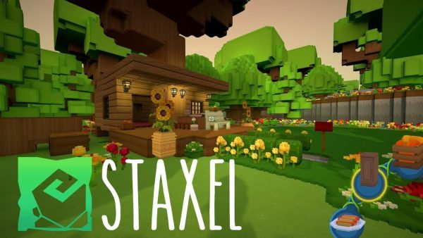 staxel download for pc