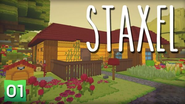 staxel free download