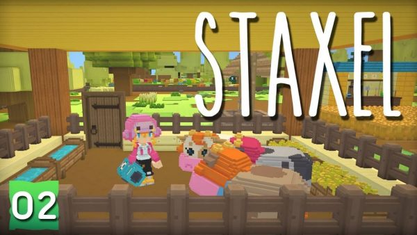 staxel free game pc download