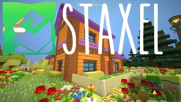 staxel free pc download game