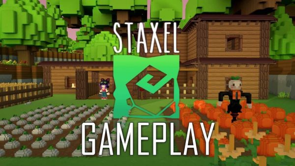 staxel game download pc