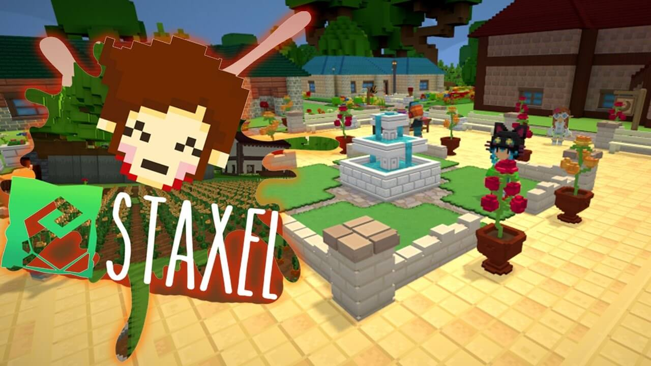 staxel game free download pc