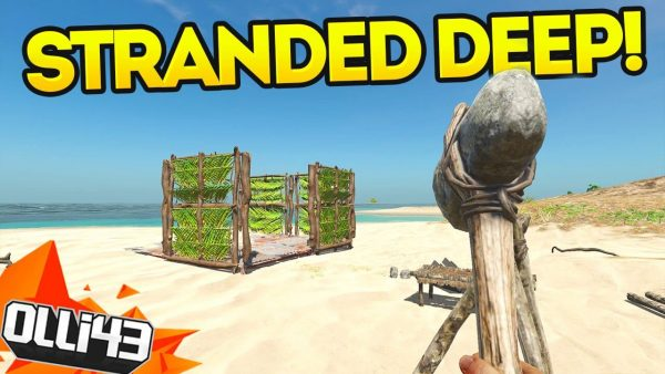 stranded deep download highly compressed
