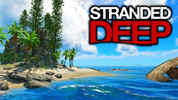 stranded deep game download for pc