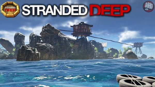 stranded deep latest version download free