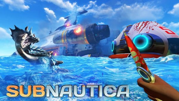 subnautica download for mac