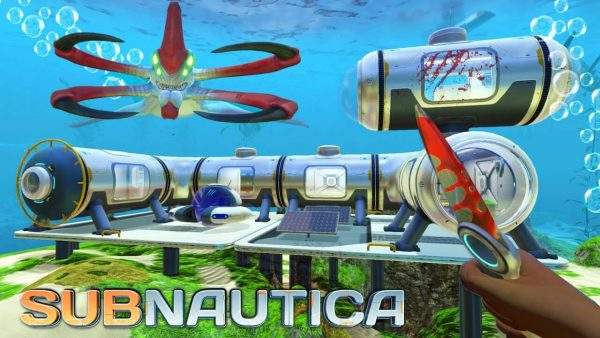 subnautica download for pc