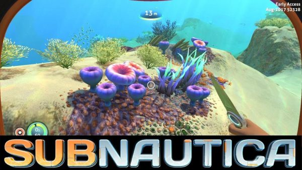 subnautica download highly compressed