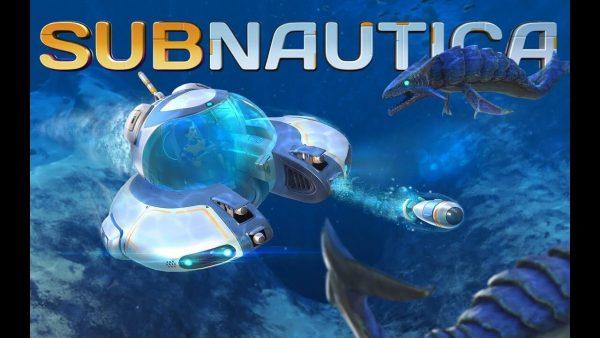 subnautica download pc game
