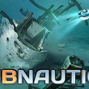 subnautica pc download