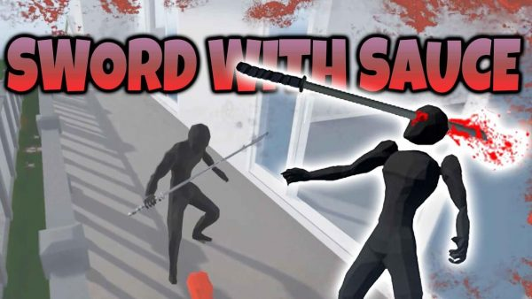 sword with sauce download pc game