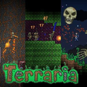 terraria free download mac