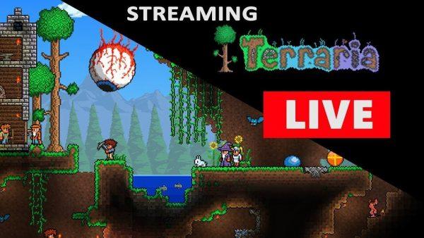 terraria free download pc game