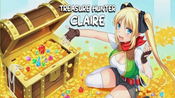 treasure hunter claire patch