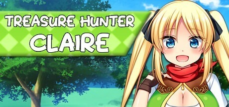 treasure hunter claire pc
