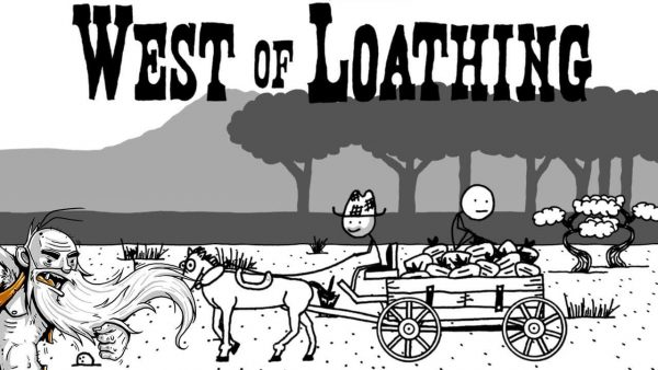 west of loathing free
