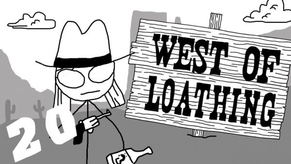 west of loathing free pc