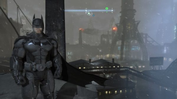 Batman Arkham Origins download pc