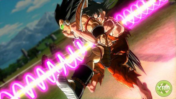 Dragon Ball Xenoverse download pc