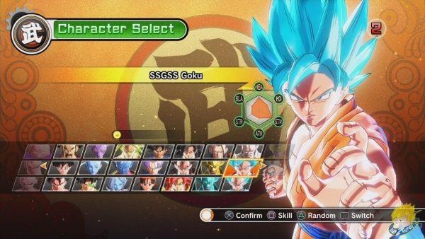 Dragon Ball Xenoverse free pc game download