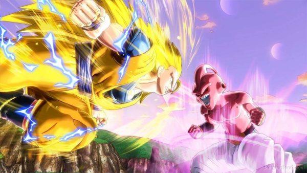 Dragon Ball Xenoverse pc download