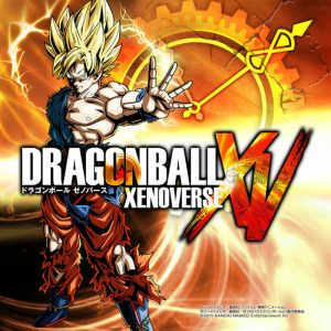 Dragon Ball Xenoverse pc