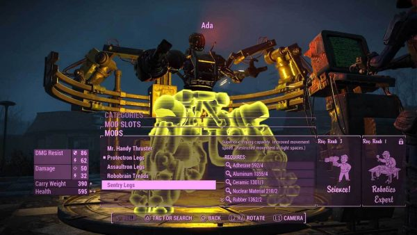 Fallout 4 Automatron download pc