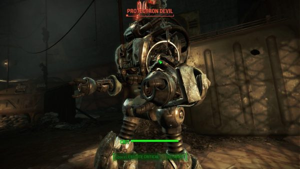 Fallout 4 Automatron pc download