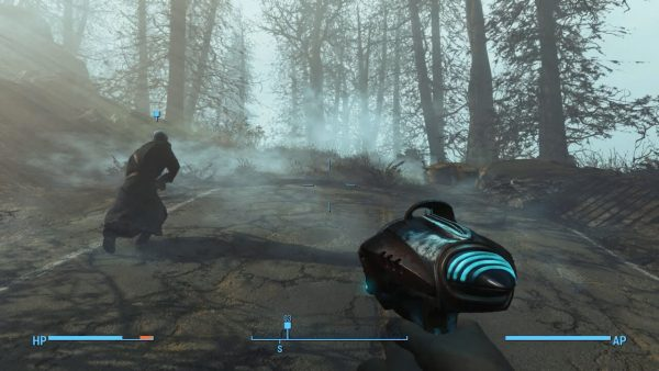 Fallout 4 Far Harbor download pc