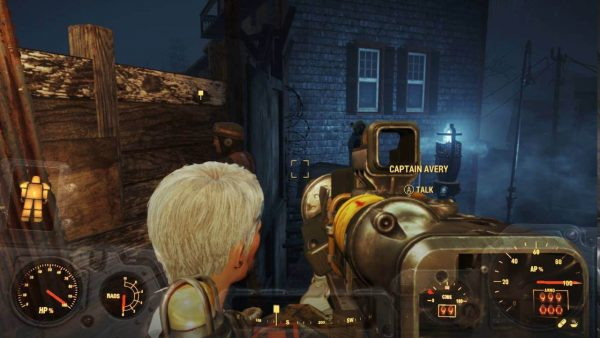 Fallout 4 Far Harbor pc download