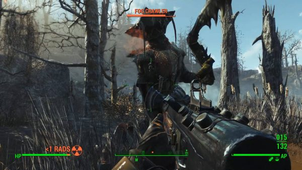 Fallout 4 Far Harbor pc game download