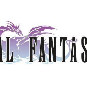 Final Fantasy V complete collection download
