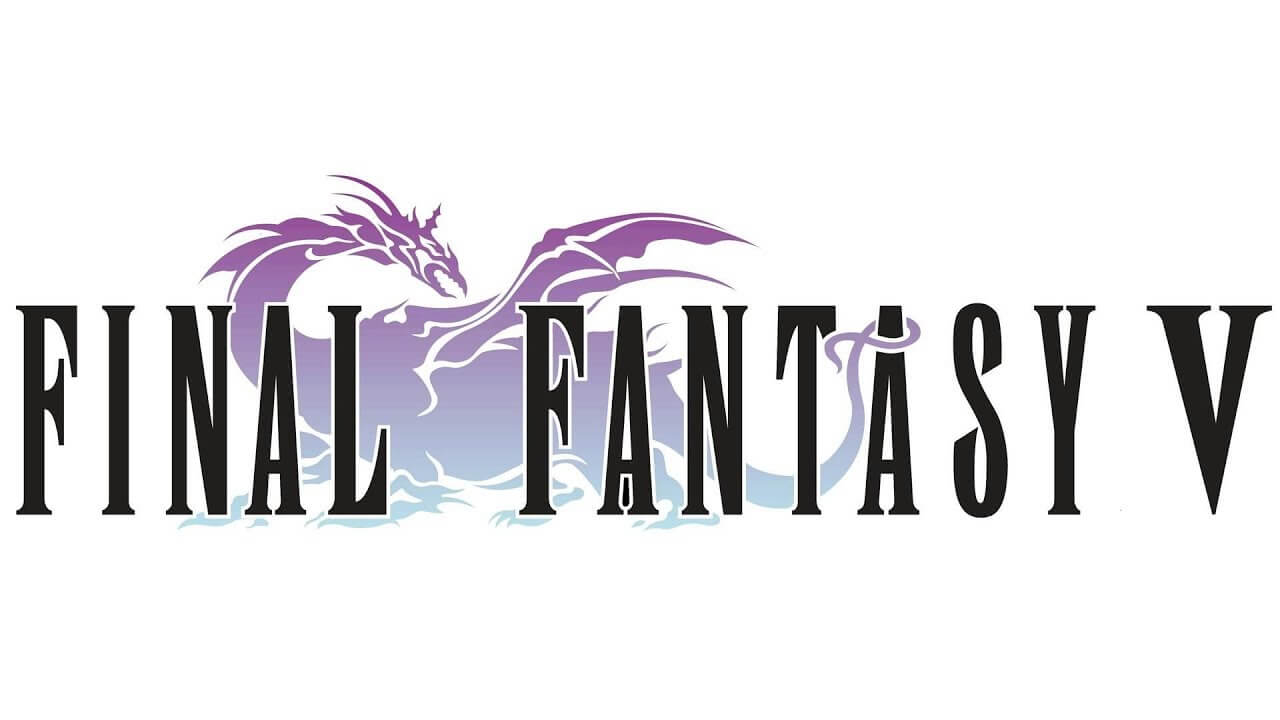Final Fantasy V complete collection download