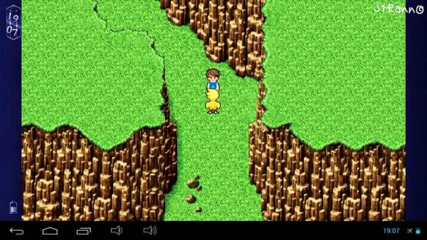 Final Fantasy V game download pc