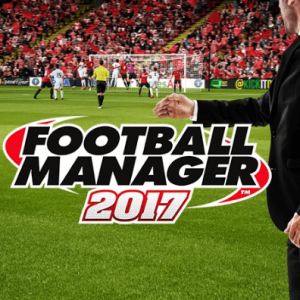 Football Manager 2017 highly compressed