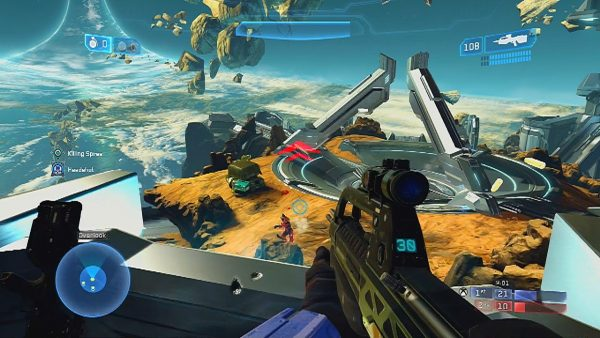 Halo 2 Anniversary pc download