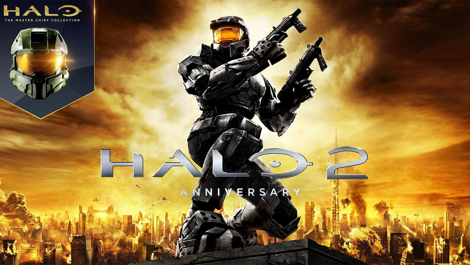 Halo 2 Anniversary pc game download