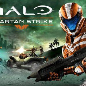 Halo Spartan strike pc download