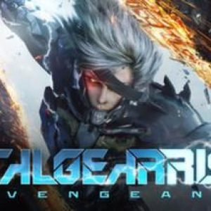 Metal Gear Rising Revengeance download pc