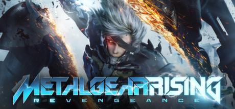 Metal Gear Rising Revengeance download pc
