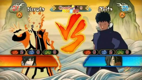 Naruto Shippuden Ultimate Ninja Storm Revolution game for pc