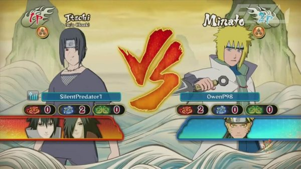 Naruto Shippuden Ultimate Ninja Storm Revolution highly compressed