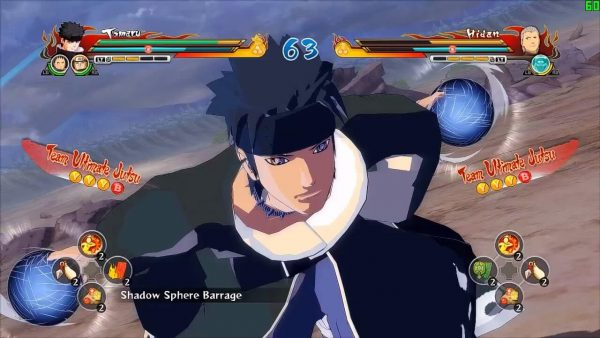 Naruto Shippuden Ultimate Ninja Storm Revolution pc