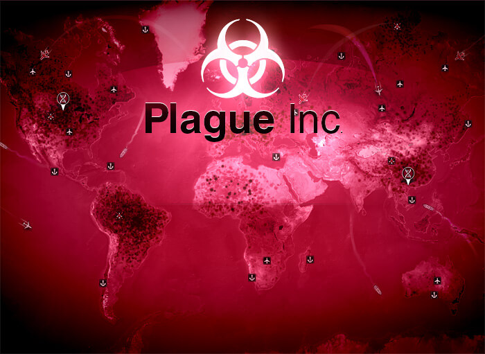 Plague Inc download pc
