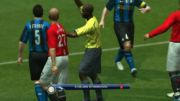 Pro Evolution Soccer 2009 download game for pc