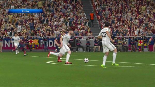 Pro Evolution Soccer 2014 free pc