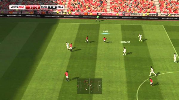Pro Evolution Soccer 2013 game download for pc