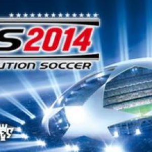Pro Evolution Soccer 2014 pc
