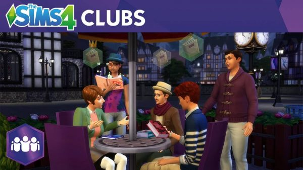 The Sims 4 Get Together game download pc