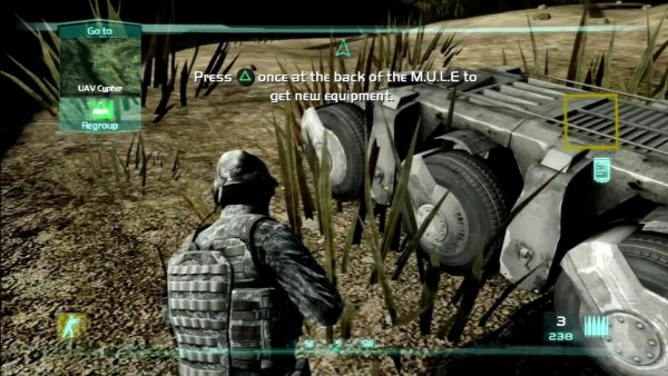 Tom Clancy's Ghost Recon Advanced WarFighter 2 game download for pc